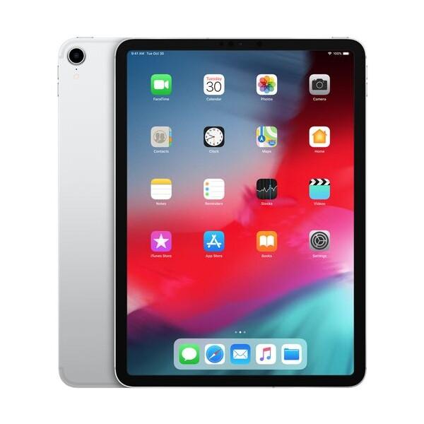 Apple iPad Pro 11 Wi-Fi 512GB Silver MTXU2FD/A Stříbrná