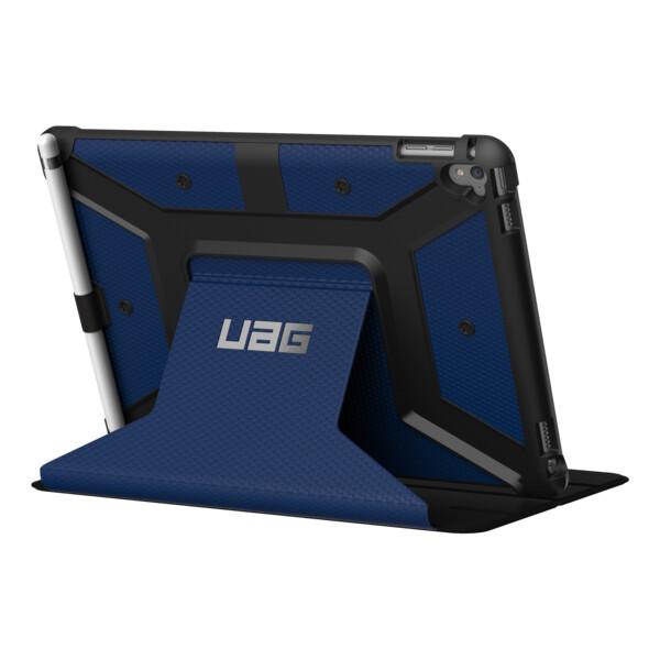 UAG case UAG-IPDPRO9.7-CBT modrá Modrá