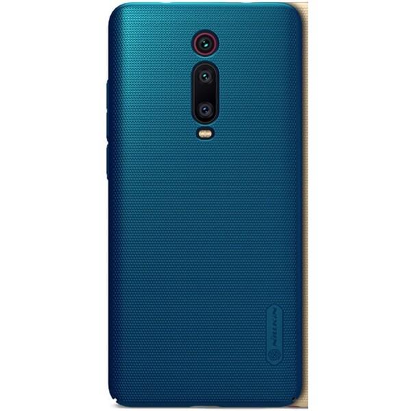 Nillkin Super Frosted kryt Xiaomi Mi 9T modrý