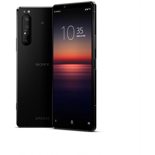 Sony Xperia 1 II 5G černá