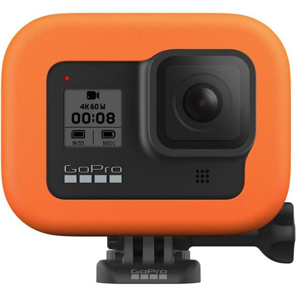 GoPro Floaty plovací pouzdro HERO8 Black oranžové