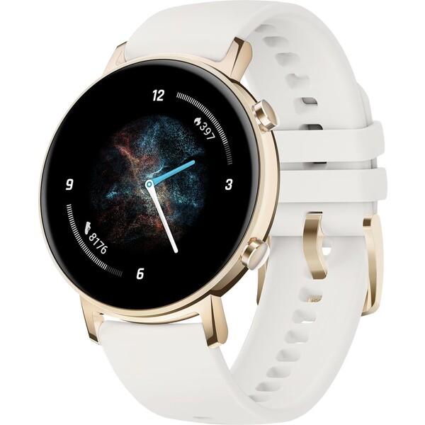 Huawei Watch GT 2 (42mm) bílé