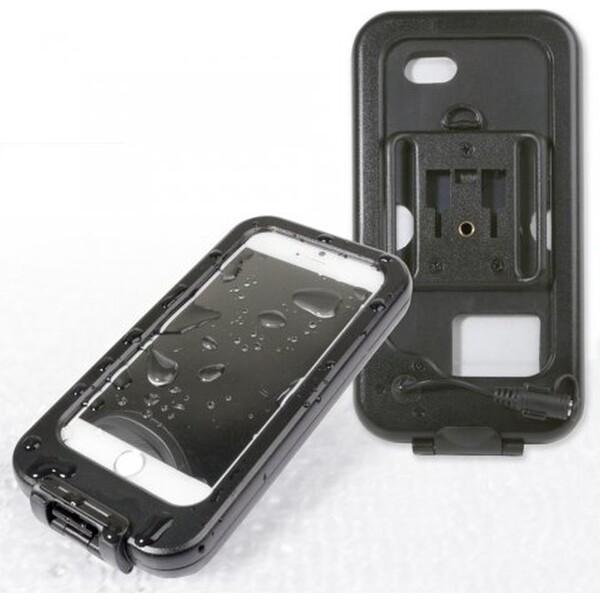 """Fontastic SPLASH voděodolné pouzdro a držák pro 4,5"""" telefony (eko-balení)"""