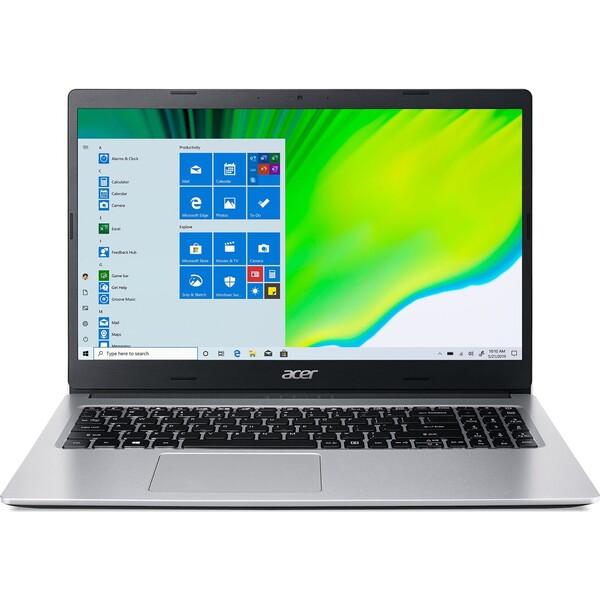 Acer Aspire 3 (A315-23-R276) stříbrný