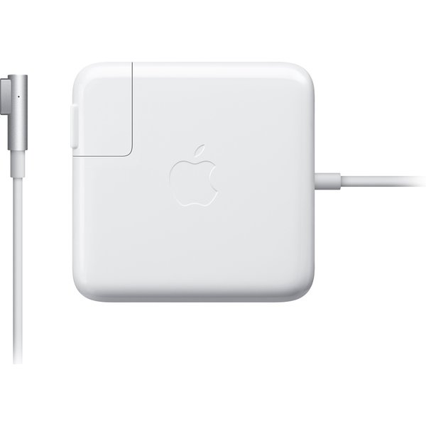 Apple Magsafe Power Adapter 60W MC461Z/A Bílá