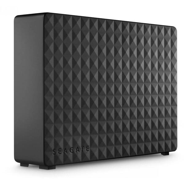 Seagate Expansion Desktop HDD 4TB USB 3.0 černý