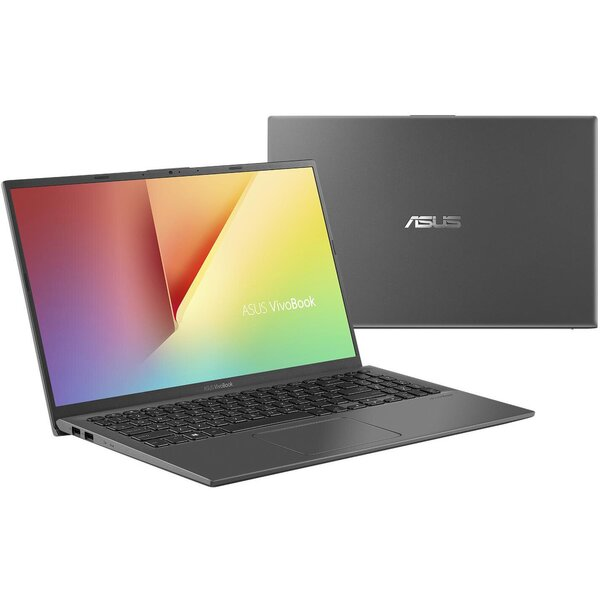 ASUS VivoBook 15 X512JP šedý