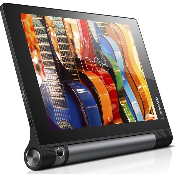 """Lenovo Yoga TAB 3 8"""" Wi-Fi ZA090091CZ Černá"""