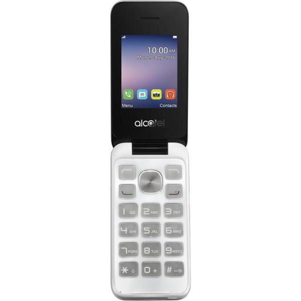 Alcatel OT-2051D Bílá