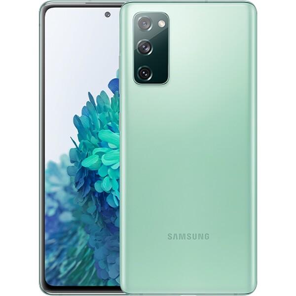 Samsung Galaxy S20 FE 6GB/128GB zelený