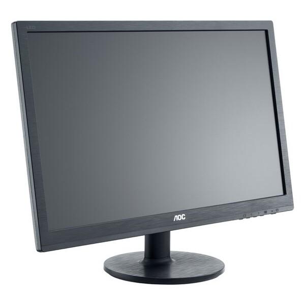 "AOC e2460Sh monitor 24"""