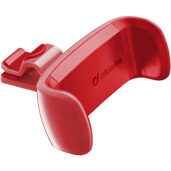 CellularLine držák do auta STYLE&COLOR růžový HANDYSMARTP Růžová