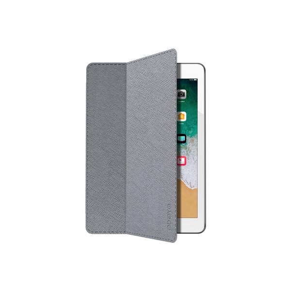 """ODOYO AirCoat ochranné pouzdro pro iPad Pro 10,5"""" (2017) stříbrné"""