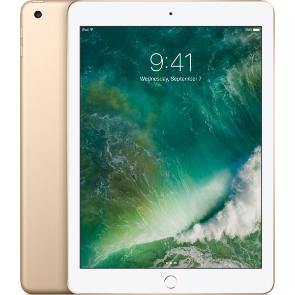 Apple iPad 9.7, 128GB Wi-Fi Zlatá