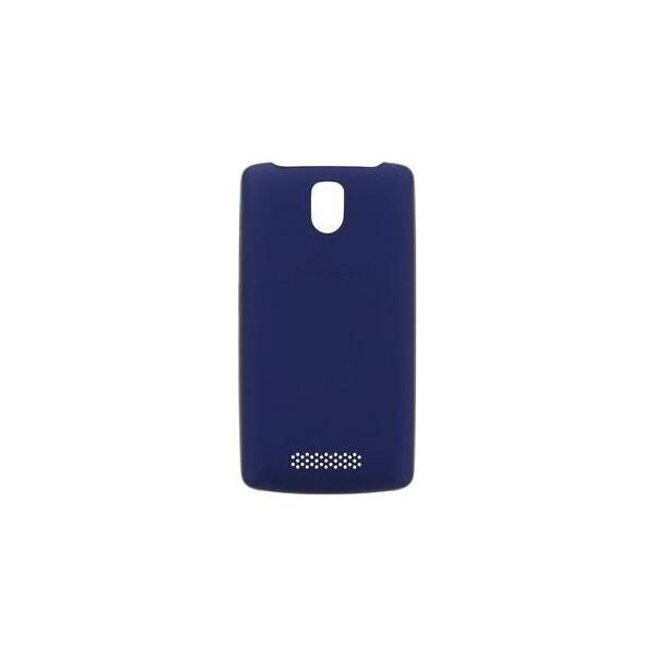 Lenovo ochranný kryt A1000 modrý