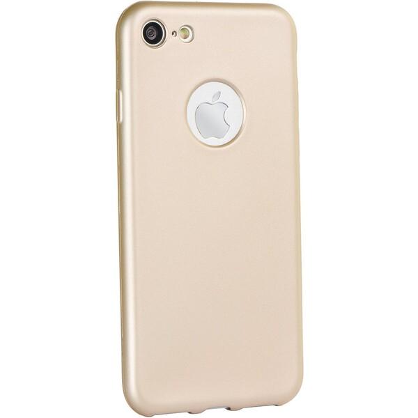 Smarty Jelly ochranné pouzdro Huawei P20 Lite zlaté