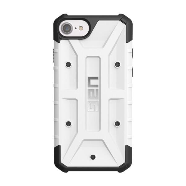 UAG pathfinder odolné pouzdro Apple iPhone 7/6s bílé