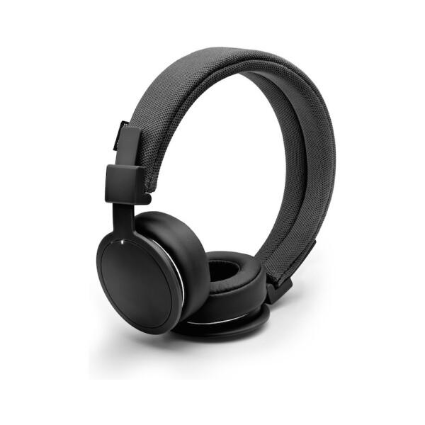 Urbanears Plattan ADV bezdrátová sluchátka černá