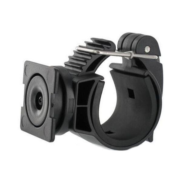 Úchyt na kolo FIXER určený pro držáky systému FIXER (BIKE MOUNT) Černá