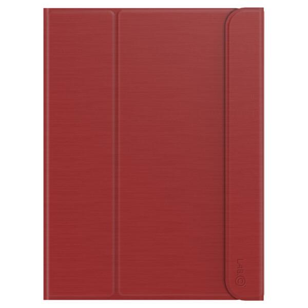 "LAB.C Slim Fit case Apple iPad 9.7"" LABC-426-BK Červená"