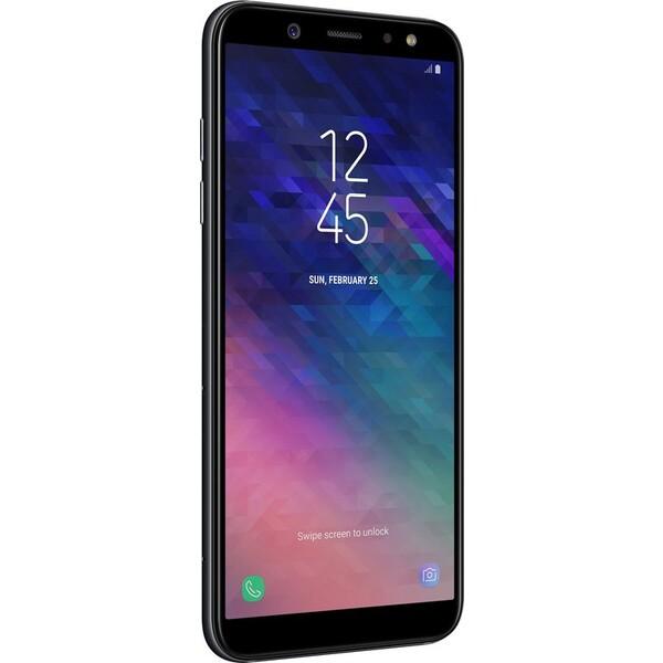 Samsung Galaxy A6 A600 Černá