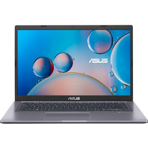 ASUS Laptop X415JA (X415JA-EB069T) šedý