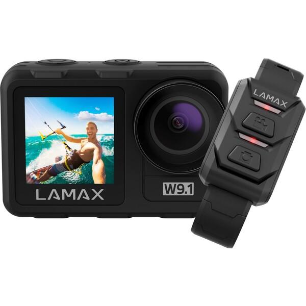 LAMAX W9.1 akční kamera