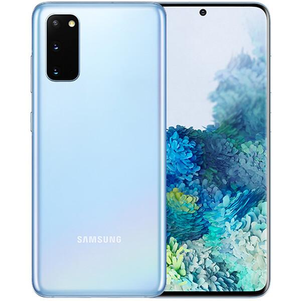 Samsung Galaxy S20 8GB/128GB modrá