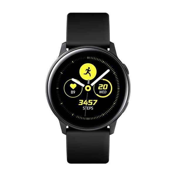 Samsung Galaxy Watch Active Černá