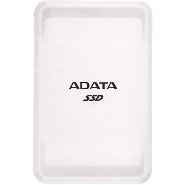 ADATA SC685 externí SSD 500GB bílý