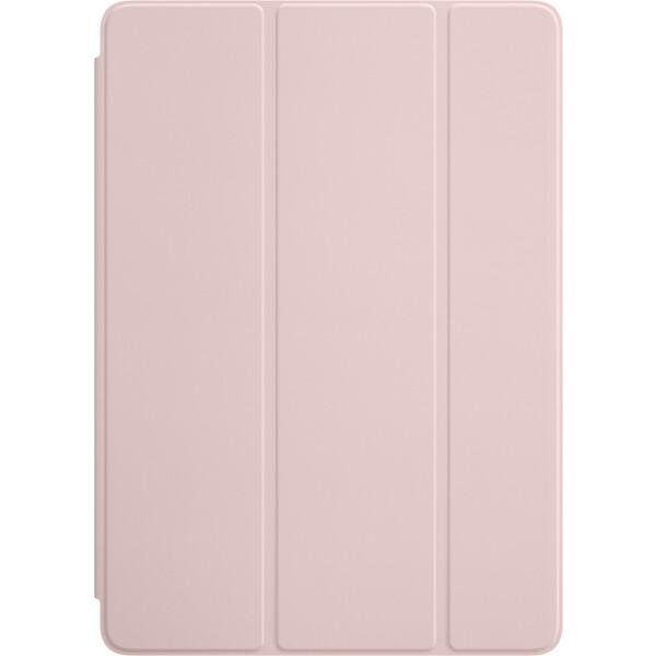 Apple iPad Smart Cover MQ4Q2ZM/A Pískově růžová