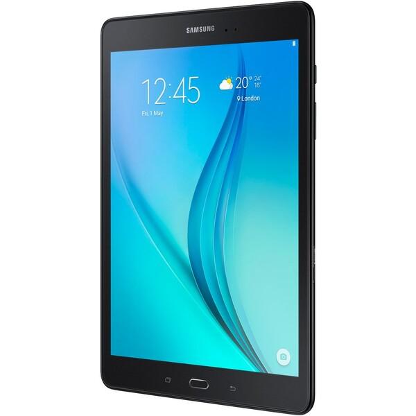 Samsung Galaxy Tab SM-T550NZKAXEZ Černá