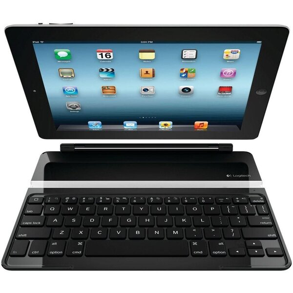 Logitech Ultrathin Keyboard Cover for iPad CZ
