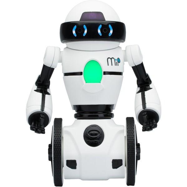 WowWee Robot MiP bílá Bílá