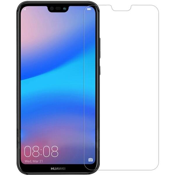 Nillkin 2.5D tvrzené sklo 0.2mm H+ PRO Huawei P20 Lite 8596311021299 Čirá