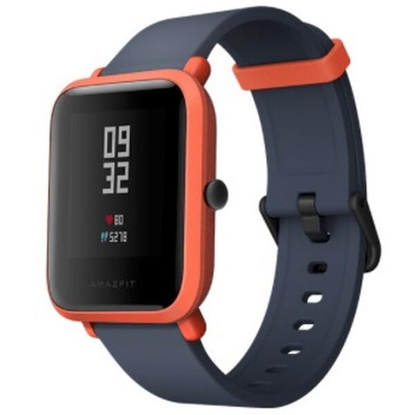 Xiaomi Amazfit Bip Oranžová