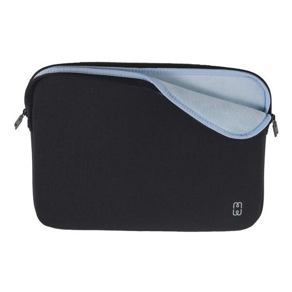 "MW Perfect-fit sleeve pouzdro MacBook Air 13"" černé/modré"