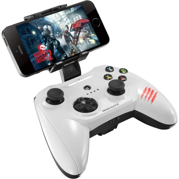 Mad Catz Micro C.T.R.L. herní ovladač pro iOS