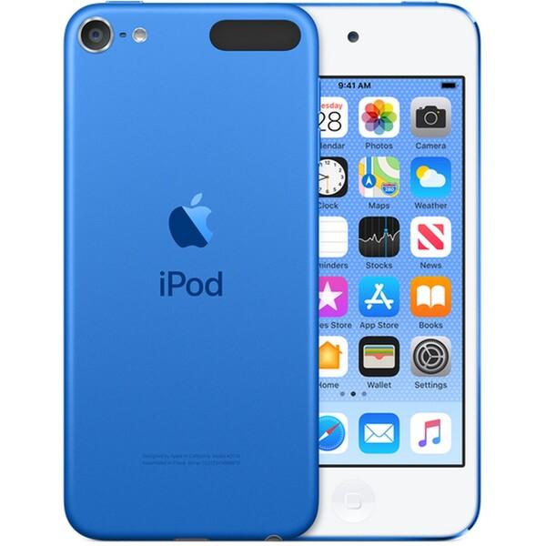 Apple iPod touch 32GB (2019) Modrá