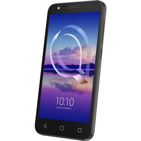 Alcatel U5 HD Premium 5047U Černá