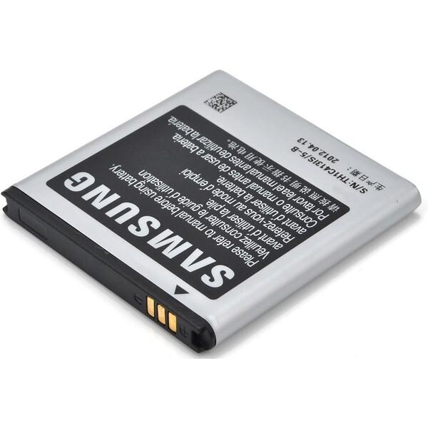 Baterie Samsung EB-L1G6LLUC Černá