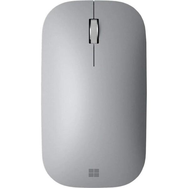 Microsoft Surface Mobile Mouse Bluetooth (KGY-00075) platinová
