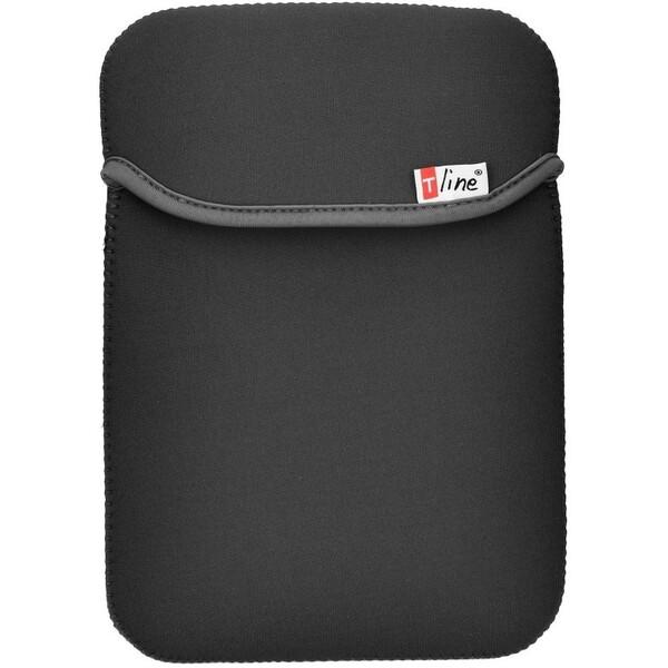 """Smarty tablet case 7"""" stříbrný"""