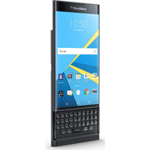 BlackBerry PRIV Černá