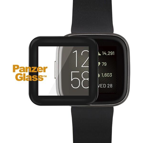 PanzerGlass SmartWatch Fitbit Versa 2