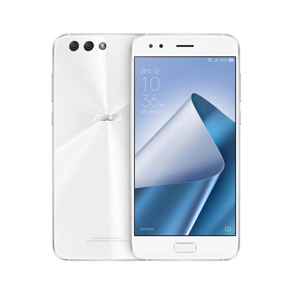 Asus ZenFone 4 ZE554KL Dual SIM bílý Bílá