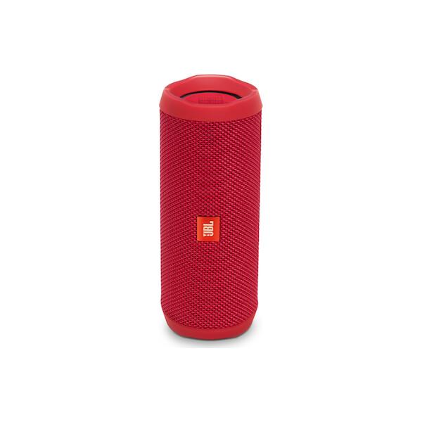 JBL Flip 4 Red Červená