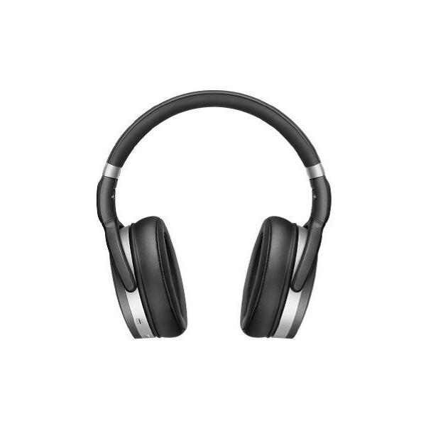 Sennheiser HD 4.50 bezdrátová sluchátka s NC černá