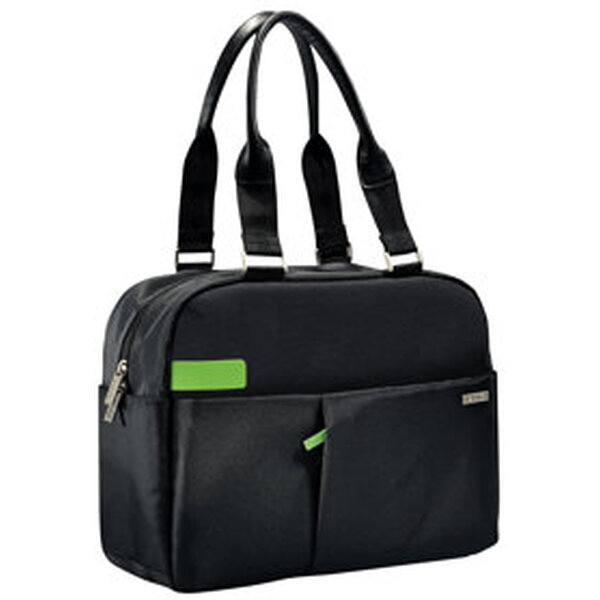 "Leitz Complete Shopper Smart Traveller brašna na notebook 13.3"" černá"