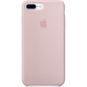 Zadní kryt pro telefon Apple iPhone 7 Plus ve skvěle padnoucím silikonovém  provedení. více 42e7c83191d